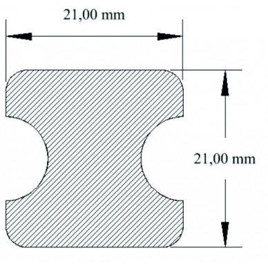 Uszczelka silikonowa PS-0014